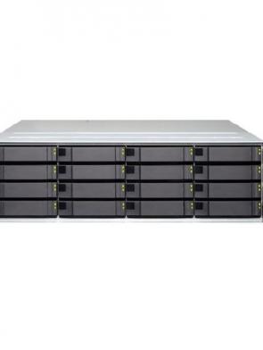 ذخیره ساز تحت شبکه کیونپ QNAP - ES1640dc