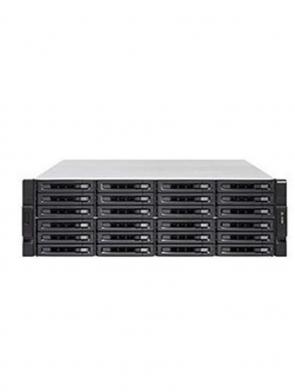 ذخیره ساز تحت شبکه TS-EC2480U-E3-4GE-R2
