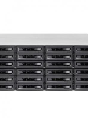 ذخیره ساز تحت شبکه کیونپ مدل QNAP TS-2483XU-RP E2136 16G