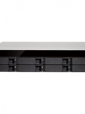 ذخیره ساز تحت شبکه رکمونت کیونپ TS-832XU-RP-4G