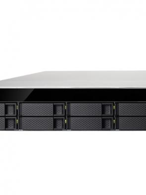 ذخیره ساز تحت شبکه کیونپ مدل QNAP TS-863XU-RP 4G