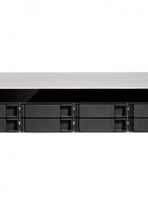 ذخیره ساز تحت شبکه کیونپ مدل QNAP TS-873U-RP 8G