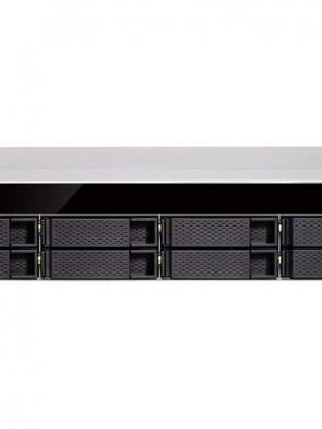 ذخیره ساز تحت شبکه کیونپ مدل QNAP TS-883XU-RP E2124 8G