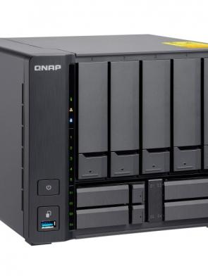 ذخیره ساز تحت شبکه کیونپ مدل QNAP TS-932X 2G