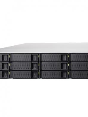 ذخیره ساز تحت شبکه QNAP TVS-1272XU-RP I3 4G