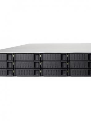 خرید ذخیره ساز تحت شبکه کیونپ مدل TS-1232XU-RP 4G