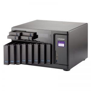 ساز تحت شبکه کیونپ tvs 1282 i5 16g 300x300 - ذخیره ساز های حرفه ای qnap