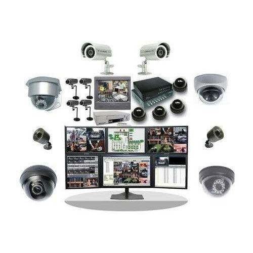 32 - راهکار کیونپ برای نظارت تصویری