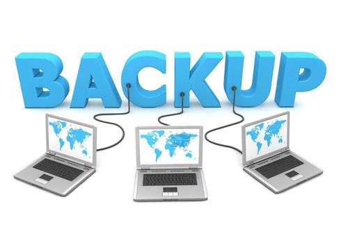 Back Up 01 - نحوه پشتیبان گیری در کیونپ