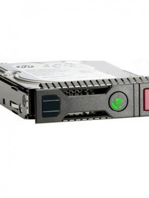 هارد سرور 600 گیگابایت اچ پی مدل HDD HP 600G 15K