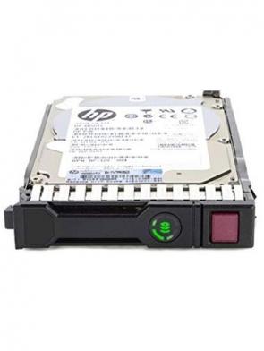 هارد سرور 900 گیگابایت اچ پی مدل HDD 900G 15K