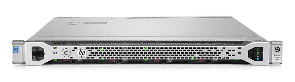 قیمت سرور HPE ProLiant DL360 Gen9