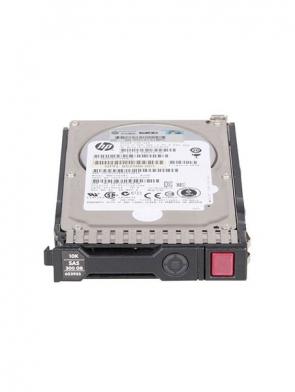 هارد سرور 300 گیگابایت اچ پی مدل HDD HP 300G 10K