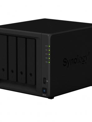 ذخیره ساز تحت شبکه سینولوژی Synology DiskStation DS418