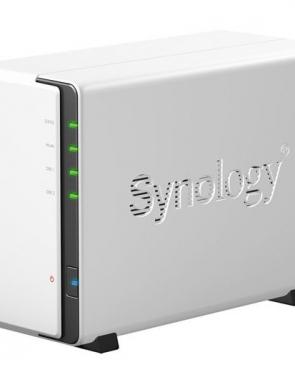 ذخیره ساز تحت شبکه سینولوژی DiskStation DS218play