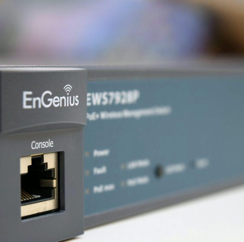 کاربرد های تجهیزات شبکه انجنیوس