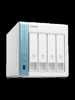 ذخیره ساز تحت شبکه کیونپ مدل QNAP TS-431P3-2G